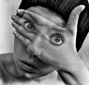 Optophobia strange phobias