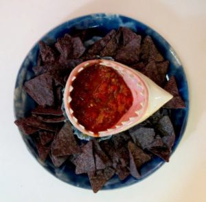 shark food meat