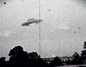 UFO 2 WORLD WAR